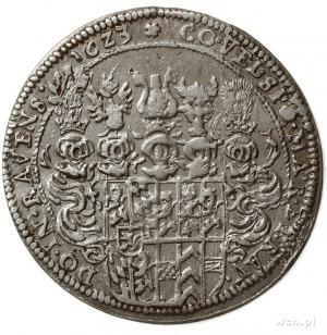 talar 1623, Zweibrücken; Dav. 7187, Slg. Memmesheimer 2...