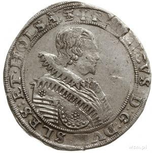 talar 1622, Schleswig; Dav. 3698, Lange 320.a; srebro 2...
