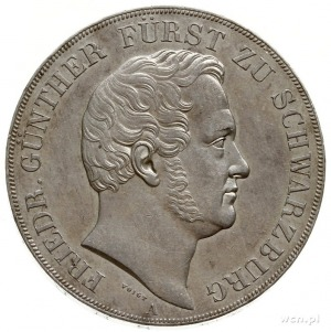 dwutalar1841 A, Berlin; Dav. 913, AKS 11, Thun 392; s...