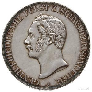 dwutalar 1845 A, Berlin; Dav. 920, AKS 37, J. 74, Thun ...