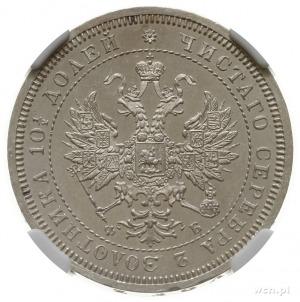 połtina 1859 СПБ ФБ, Petersburg; Bitkin 97, Adrianov 18...