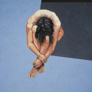 Leszek Harasimowicz, Don't move, 2014