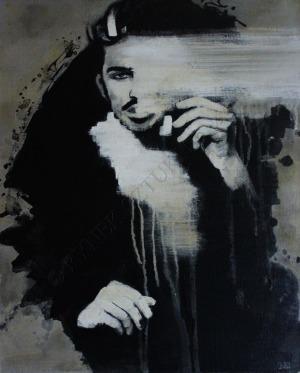 Monika Dałek, Dym zostawiają płomienie (2016)