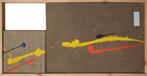 Piotr C. Kowalski (1951), Trzy kolory (2016)