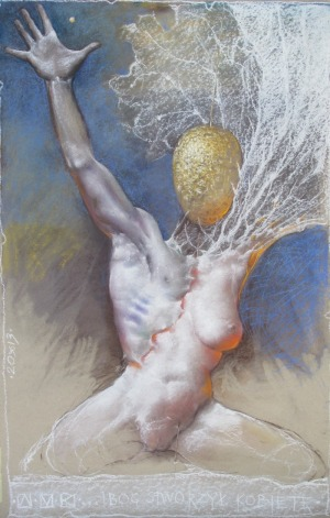 Aleksander Marek  Korman, ...I Bóg stworzył kobietę, 2013