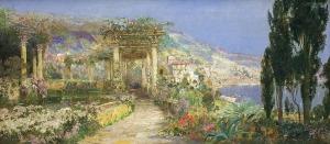 Arnegger Alois, Z WYBRZEŻA WŁOSKIEGO