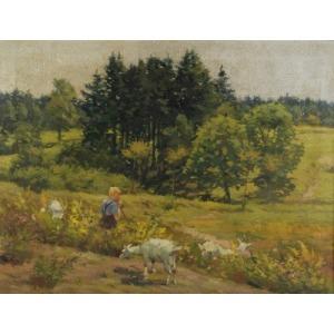 Rudolf JELINEK (1880-1944), Lato