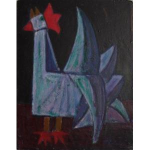 Artur Kolnik (1890-1971), Kogut