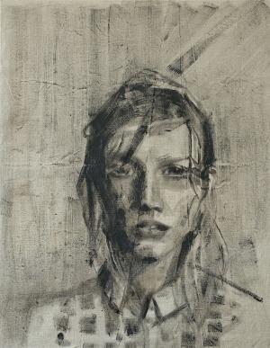 Leto Norman, PORTRET FRYZJERSKI 1 (ALEX MRU KIJANIA), 2011