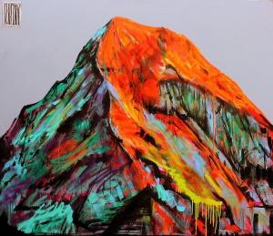 Wojciech Brewka, Everest moich marzeń, 2017