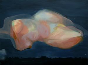 Katarzyna Adamek - Chase, Skłonność ku nocy (2012)