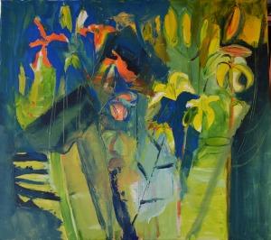 Małgorzata Adamczak, For Van Gogh