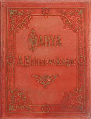 Elwiro Michał ANDRIOLLI (1836-1893),, Marya