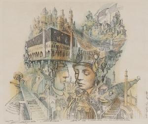 Tomasz SĘTOWSKI (ur. 1961), Babilon