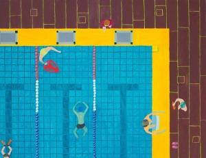 Marek Konatkowski, Swimming Pool 17