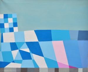Ashley Collin, Blue State
