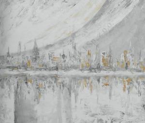 Mariola Świgulska, Miasto budzi się(2017)