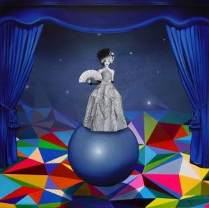Paulina Zalewska, Królowa nocy (2017)