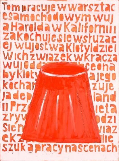 Jadwiga Sawicka, SPÓDNICA, 1996