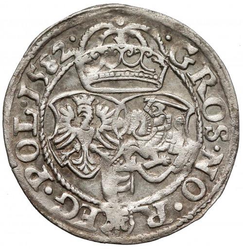 Grosz Olkusz 1582 rzadkość