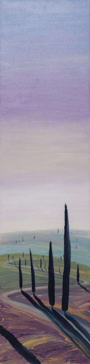 Jacek Malinowski (1969), Toscana XXXXIII (2014)