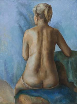 Sonia Pajgert (1987), Akt (2009)