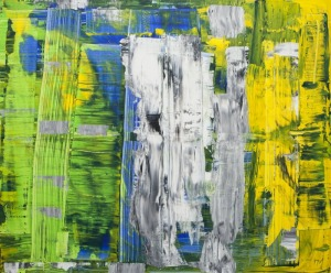 Dominik Smolik (1982), Expanded tonality (2015)