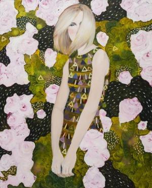 Bogna Palmowska (1984), Róża/Rose (2013)