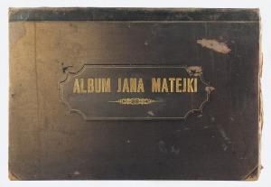 Jan MATEJKO (1838-1893), Album
