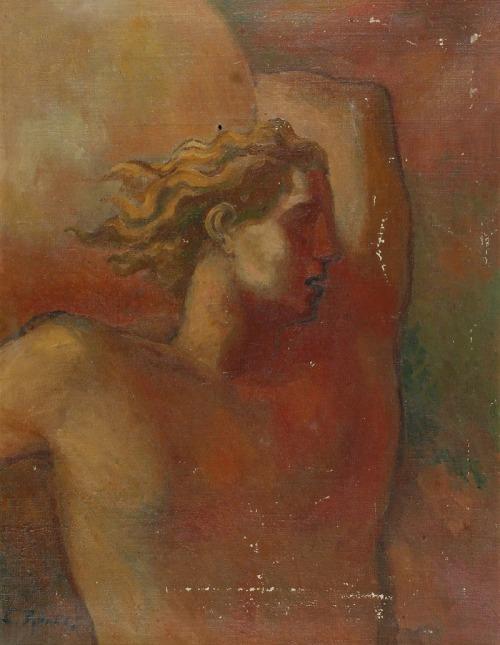 Leonard PĘKALSKI (1896-1944), Apoteoza Słońca