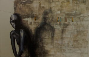 Julia Kowalska, bez tytułu, 2016