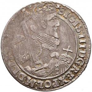 Zygmunt III Waza, Ort Bydgoszcz 1621 PRV:M