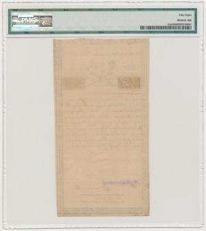 25 złotych 1794 - B - PMG 58