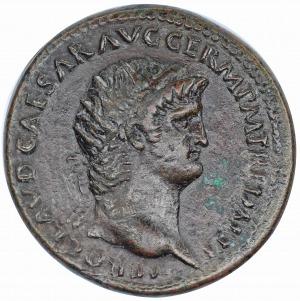 Neron AE-dupondius 54-68 n.e.