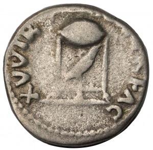 Witeliusz AR-denar 69 n.e.