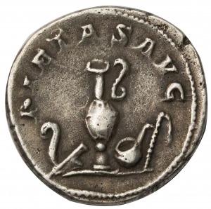 Maximus AR-denar 235-238 n.e.