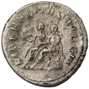 Filip II AR-antoninian 247-249 n.e.
