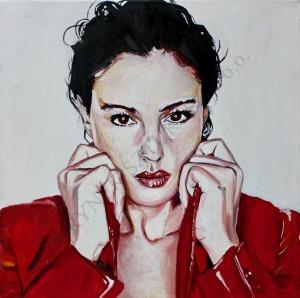 Ilona Foryś, Monica (2017)