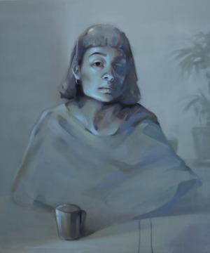Julia Kowalska, Kawka, 2017