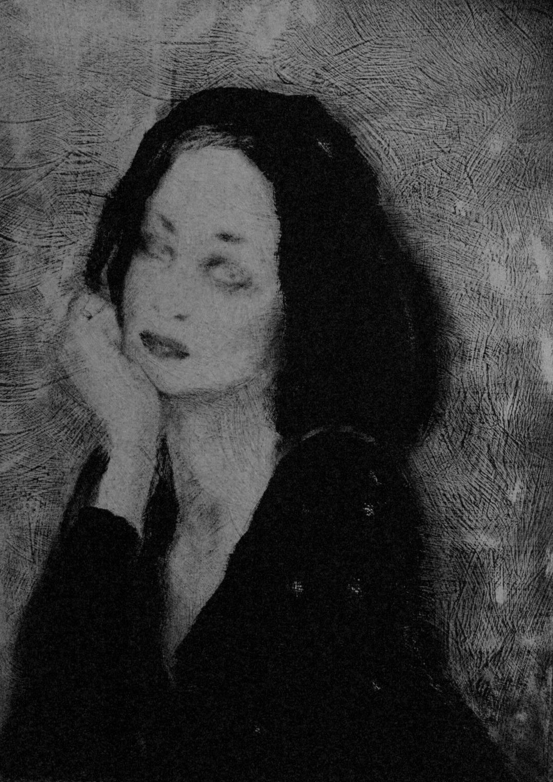 Justyna Neyman, Witaj smutku, 2017
