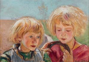 Wlastimil Hofman, Dzieci