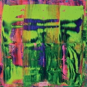 Dominik Smolik (Ur.1982), Verde brillante, 2017