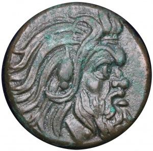 Grecja Krym Pantikapea brąz 310-303 p.n.e.