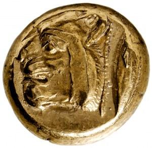 Grecja Kyzikos 1/6 statera 550-500 r.p.n.e.