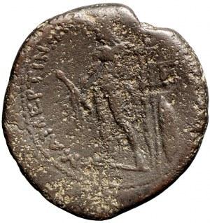 Sycylia Messyna od 289 r.p.n.e. AE-27