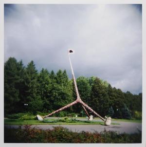 Tomasz Wiech, bez tytułu (Chonów) (2008)