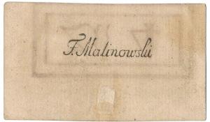 4 złote 1794 (I)(Y) odwrócony Malinowski
