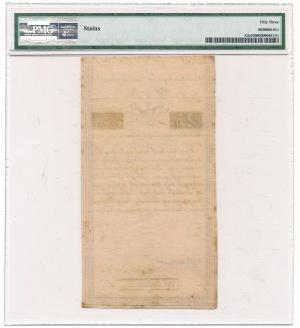 25 złotych 1794 -A- PMG 53
