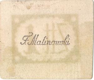 1 złoty 1794 - Fałszerstwo
