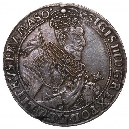 Zygmunt III Waza, talar 1630 Bydgoszcz - bardzo ładny